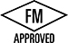 Factory Mutual Class 1, Fire Rated System Approval