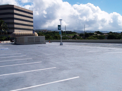 Auto Deck Coating Systems