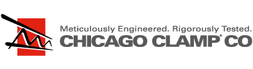 Chicago Clamp Co. Logo