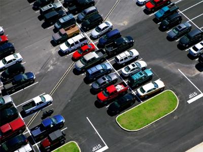 Parking Accessories
